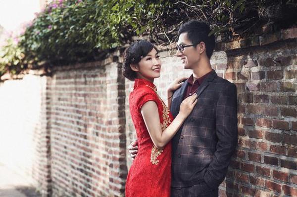 新娘如何选择婚礼旗袍