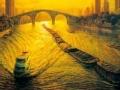 """世界遗产在北京 大运河 应""""运""""而生"""