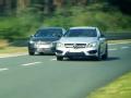 [海外试驾]奥迪S3逆袭挑战奔驰CLA45 AMG