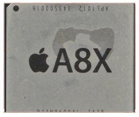 A8X评测出炉