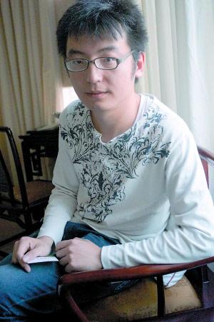 濮方尧想用高额奖金来提升象棋的地位。