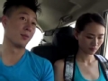 《极速前进中国版第一季片花》李小鹏高空遇危机 李安琪失控嚎啕大哭