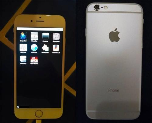 iPhone 6原型机被买走(图片来自bgr)