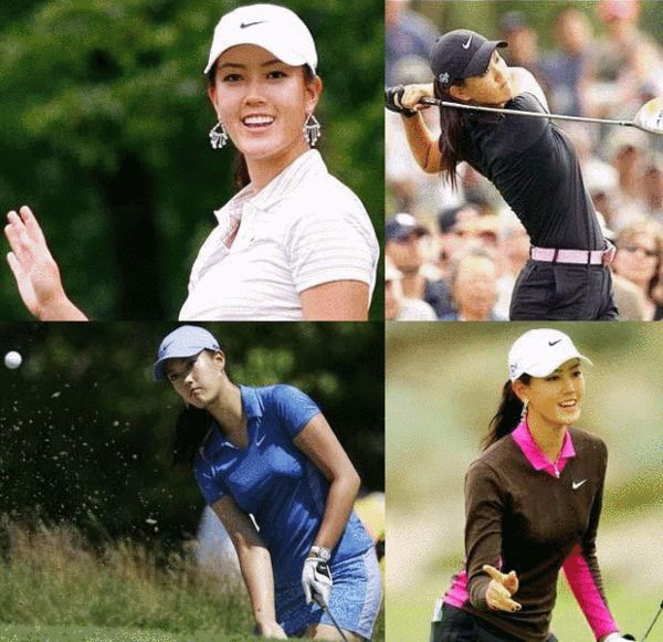 图揭全球最性感的美女运动员 搜狐女人
