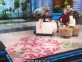 《艾伦秀第12季片花》S12E49 金凯瑞艾伦秀现场地面涂鸦
