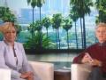 《艾伦秀第12季片花》S12E49 玛丽讲述两年前人生低谷期