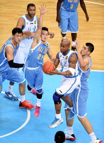 山东黄金男篮赛程_(体育)(3)篮球——CBA:北京首钢对阵山东高速(图)-搜狐滚动