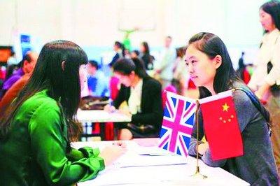 """留学门槛降低,""""镀金""""后的七成人选择回国,但海归不再是""""香饽饽"""""""