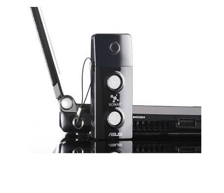 此外,它的GX2.5游戏音频引擎,多达128种不同声音的效果,可以提供身临其境的游戏体验,让您置身于游戏之中,体验游戏中真实的3D音效。