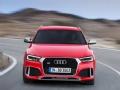 [海外新车]Q家族全新高性能运动车型RSQ3