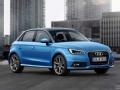 [海外新车]改款奥迪A1将发布 2015年引进