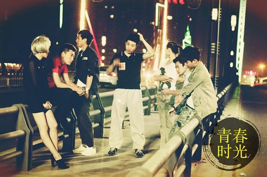 《青春时光》即将上映 主演郑中玉将出席首映礼