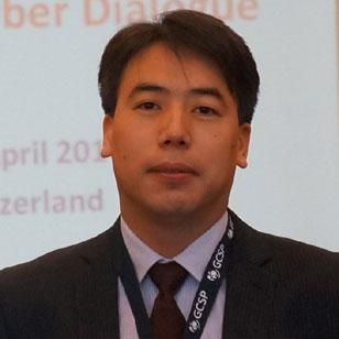 中国信息安全研究院 副院长 左晓栋