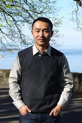 上海社会科学院信息研究所信息安全研究中心主任 惠志斌  副研究员