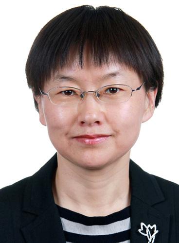 工业和信息化部电信研究院副院长 刘多
