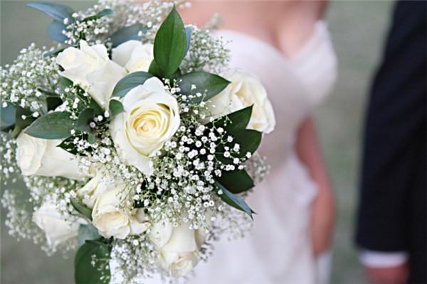 新娘手捧花_新娘手捧花的含义分享