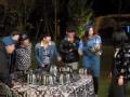 《明星家族的2天1夜片花》第十期 李菲儿力超大长腿 周韦彤拿食物被亮哥怒吼