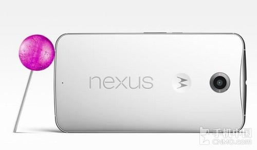 Nexus 6具备防水功能 本月底将上市