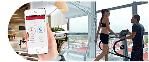玩咖K1智能手环以手环+APP组合方式,随时监测你的运动、睡眠状态,量身定制专属健身方案,帮你健身、减肥、交友、美容觉、甩掉亚健康<b