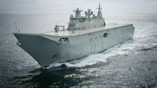 军事海洋_
