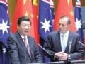 中澳自贸协定谈判背后