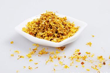 桂花茶的功效与作用 美容又保健