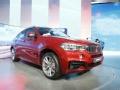 2014广州车展:全新一代宝马X6 正式上市