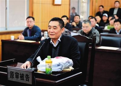 因检察官孟宪君举报自己,一起经济纠纷案的被告人高尚得以重新坐进法庭。图/CFP