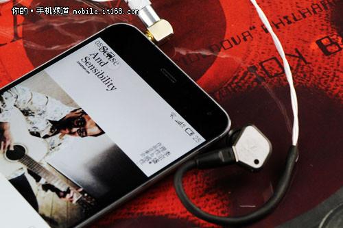 换线的IE80 可能听音取向还是偏向低频