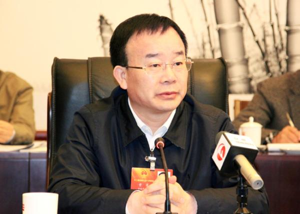 安徽省商务厅党组书记、厅长曹勇涉嫌严重违纪,目前正在接受组织调查。