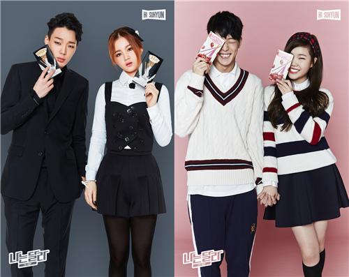 2018韩国音乐排行榜_韩国mnet音乐排行榜