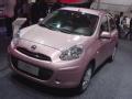 2014广州车展:女性专属座驾 新玛驰上市