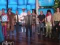 《艾伦秀第12季片花》S12E53 艾伦秀团队全员爆笑亮相