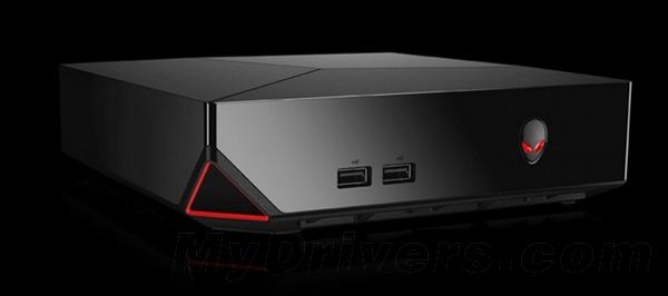 售价亮瞎:外星人将发布Alpha游戏主机
