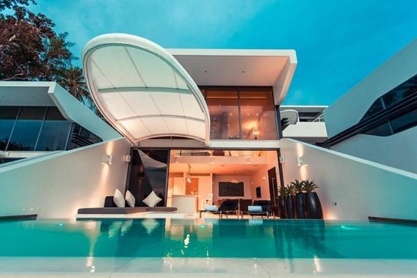 4家东南亚 南亚最新高逼格度假酒店