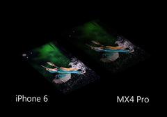 指纹识别 魅族MX4 Pro评测