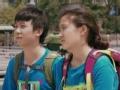《极速前进中国版第一季片花》20141017 第一期 纽约(下)