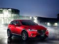 [海外新车]2016款CX-3马自达全新跨界SUV