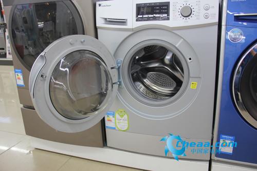 小天鹅TD70-1229E(S)洗衣机机门