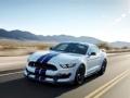[海外新车]Shelby野马GT350野兽般的呼唤