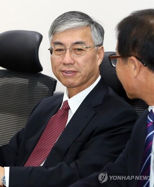 中国驻韩大使:中方反对美国在韩部署防御系统
