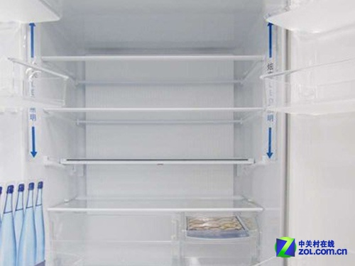 只有土豪用的起?多开门冰箱大搜索