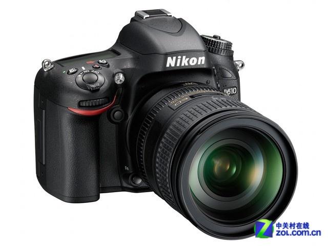 画质为先、性能至上 全幅相机市场综述