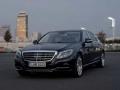 [海外新车]奔驰全新豪华轿车 迈巴赫S600
