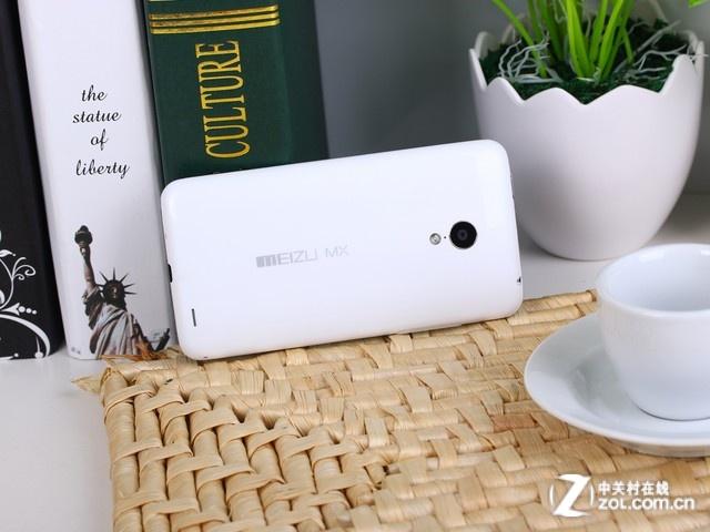 单手操控佳选 魅族MX3亚马逊仅售1798