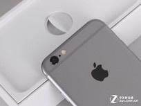 黑色版到货了 苹果iPhone6京东现货热卖