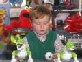 《艾伦秀第12季片花》S12E58 显然弟搞笑试玩最新玩具