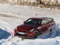 [海外新车]新日产GTR 7速双离合2.7s破百