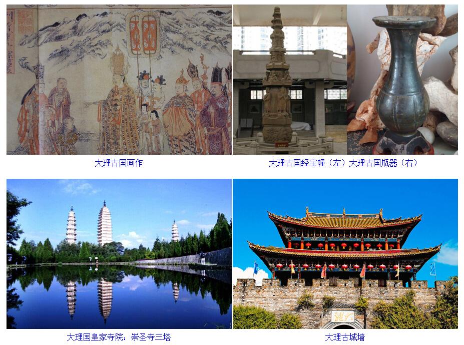 教育新闻滚动_搜狐资讯    开元元年(713年),玄宗封南诏皮罗阁为台登