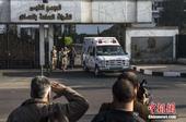 埃及前总统穆巴拉克被判无罪 回顾案情始末(图)